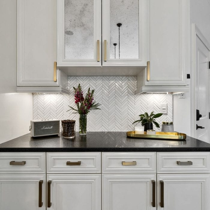 Designed by Alexis Taylor Interiors