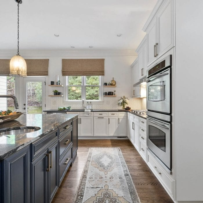 Wolff Kitchen Designed by Alexis Taylor Interiors